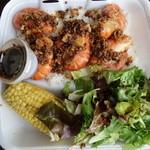 Romy's Kahuku Prawns & Shrimp - プロウン