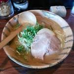 35084091 - (20140815) 味噌ラーメン