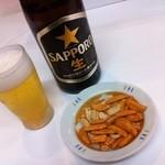 キッチングリーン - ビール