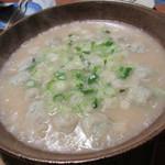 池田屋 - 炊き餃子