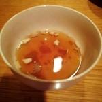 35090279 - スープ