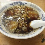 ラーメンけいちゃん - 料理写真:チャーシュー麺