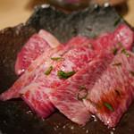薩摩 牛の蔵 - 【カルビ】¥1188