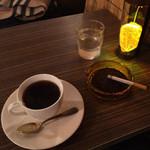 ミモザ - コーヒー(350円)