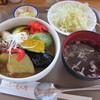 今井食堂 - 料理写真:カレー