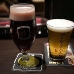 ベルギービール ベル・オーブ ららぽーと豊洲 -