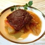 35093832 - 【New!】メインの肉料理