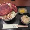お食事処すが野 - 料理写真:ソースカツ丼