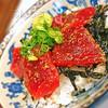 みなと屋 - 料理写真:マグロ丼