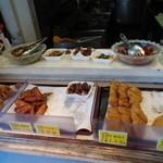 渡辺精肉店 -