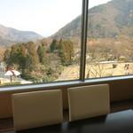 ベラフォレスタ - 箱根の眺望