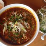 ミス サイゴン - 牛肉フォーと生野菜