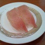 魚べい - ビンチョウマグロ