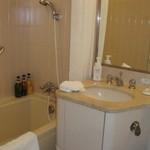 東京プリンスホテル - 浴室