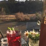 Tea Room - ハーブティーとカモミール