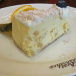 35101689 - ハワイアンチーズケーキ
