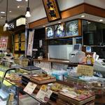 35101899 - (2014/12月)えびめし弁当を購入できる六根さん