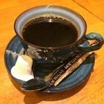 スロウ・カフェ - コーヒー