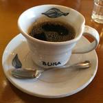 ぶなの森 - コーヒー