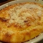35104222 - チーズのスフレ