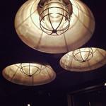 ビオディナミ - 見よこの照明