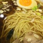 中華料理 菜香菜 - 麺