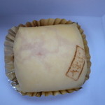 菓子工房 ココイズミヤ - 料理写真:クレープ