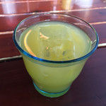 遊食家 じゅまる - シークゥワーサージュース
