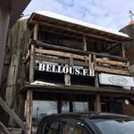 35115025 - 2015/02 昔と比べて屋根とサインが新しくなってました。