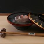 こまつ - 料理写真:お椀