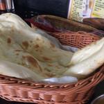 インド&ネパールレストラン WELCOME -
