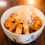 AFURI - 肉ご飯