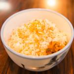 AFURI - タレご飯