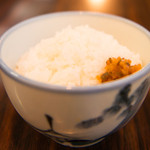 AFURI - ご飯