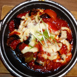 Sakanaichiba - チーズ焼き