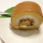 仙台国際ホテル デリカショップ - 東北がんばロール仙台味噌 310円
