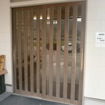 35125691 - ここが入り口です。
