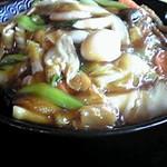 台湾料理 香林坊 - 中華飯