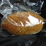 パンバーン - 焼きカレーパン(150円)