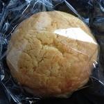パンバーン - メロンパン(150円)