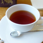 Nicol - 紅茶