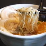 35132600 - スーラーホルモン 麺~