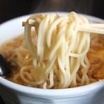 35132605 - 鶏中華クラシック 麺~