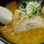 つけ麺や 辰盛 -