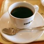ドトールコーヒーショップ - ブレンド・S