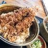 織部 - 料理写真:天丼セット