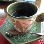 トルテュ - ドリンク(コーヒー)