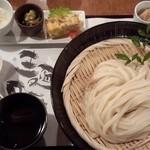 麺喰 - 衣更着レディースセット(H27.2.13)