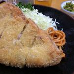 カツ吉 - 味噌カツ定食★★★☆☆
