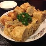 中華料理 香蘭 - 春巻